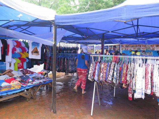 Qué comprar en Luang Prabang