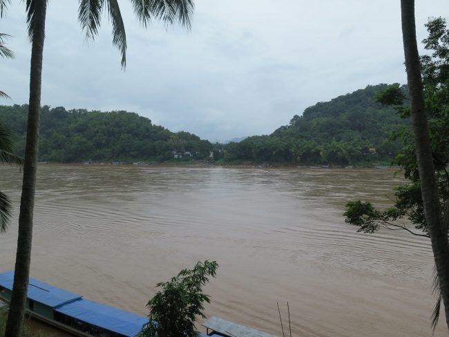 Río Nam Kang