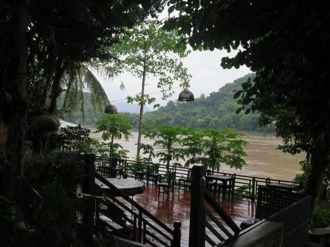 Los mejores restaurantes de Luang Prabang