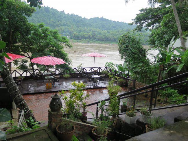 Río Luang Prabang