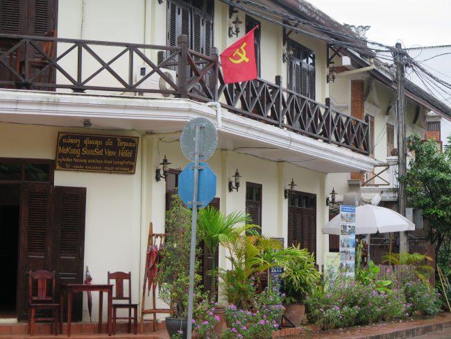 Qué ver en Luang Prabang