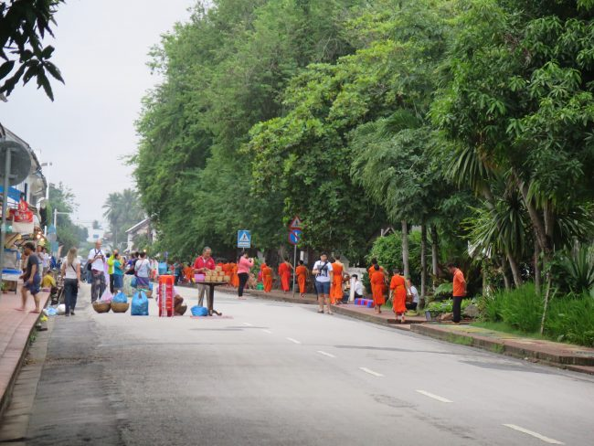 Imprescindibles de Luang Prabang