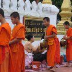 La Ceremonia de las Almas de Luang Prabang