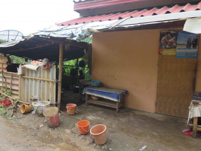 Alquiler de motos en Luang Prabang