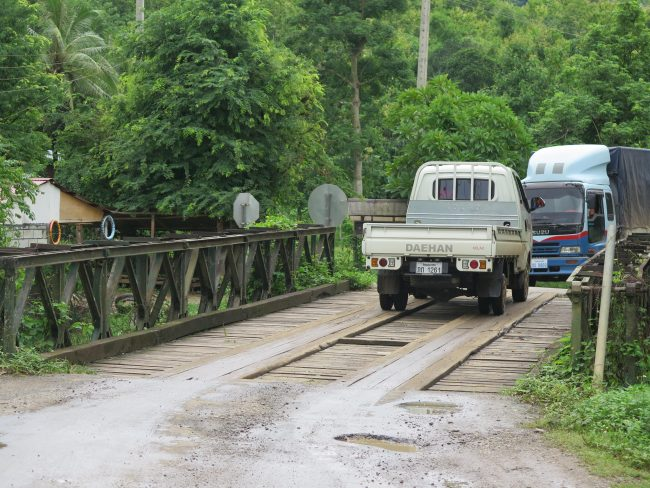 Excursiones desde Luang Prabang