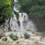 Alrededores de Luang Prabang – Kuang Si Waterfall