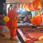 Mercados de Luang Prabang