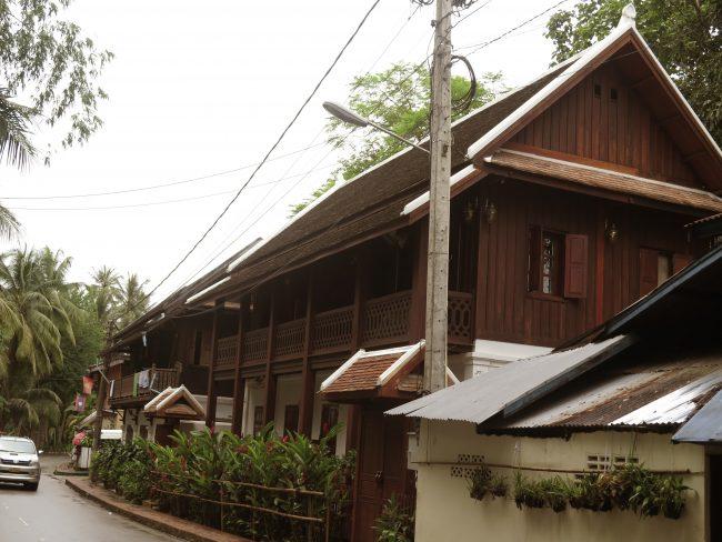 Los lugares más tranquilos de Luang Prabang