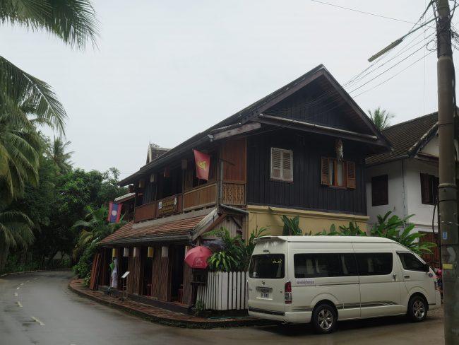 Cómo es Luang Prabang
