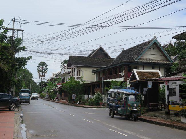 Dónde ir en Luang Prabang