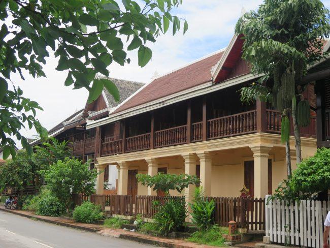 Turismo Luang Prabang