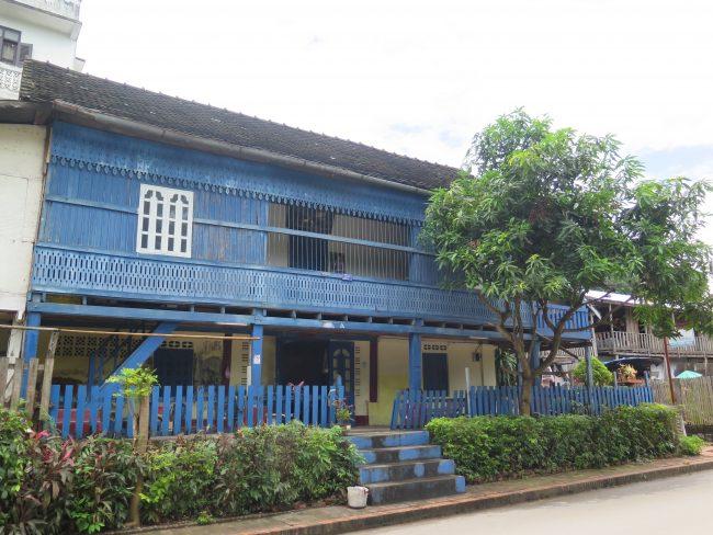 Los lugares menos turísticos de Luang Prabang