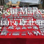 Videos: Night Market de Luang Prabang