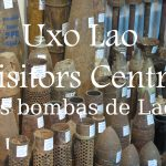 Videos: UXO Lao Visitors Centre. Las bombas de Laos