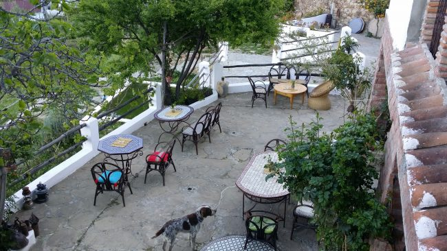 Los mejores hoteles de Xauen