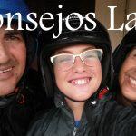 Videos: Consejos Laos