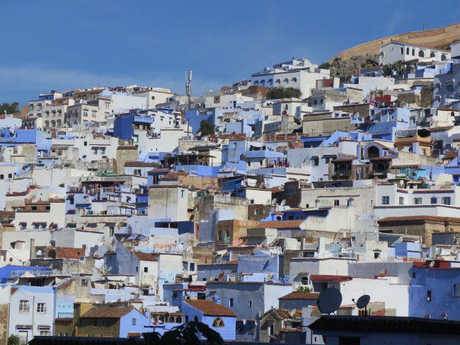 Los lugares más turísticos de Marruecos