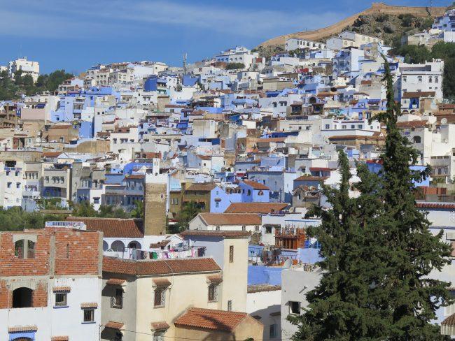 Qué ver en el Norte de Marruecos