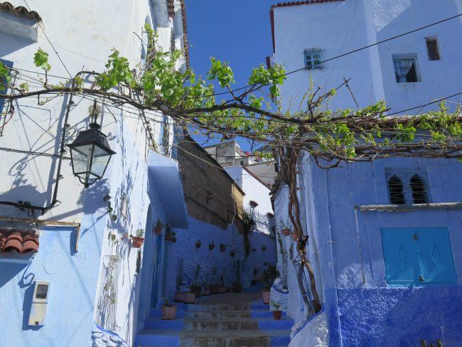 Lugares para visitar en Marruecos
