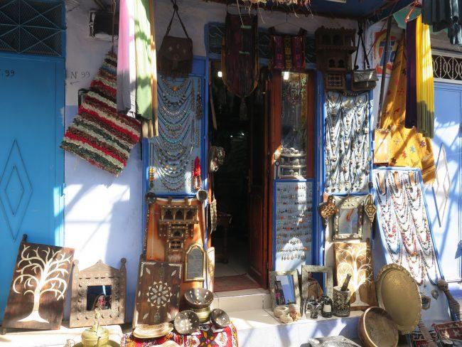 Joyas de Marruecos