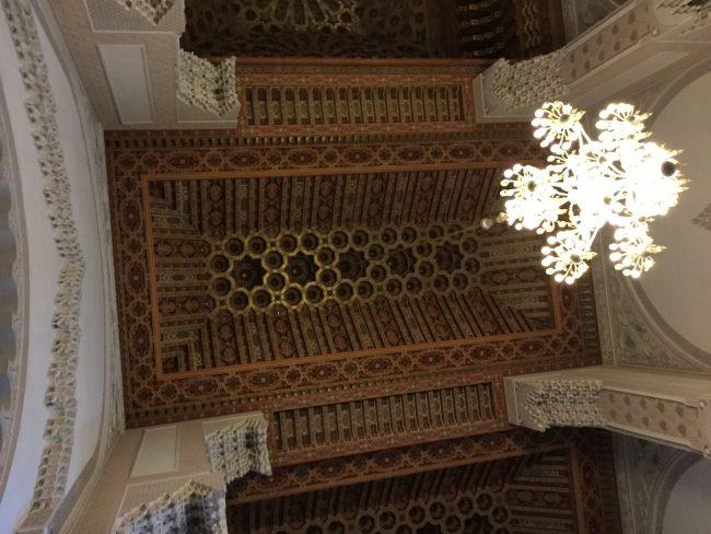 Precios Mezquita Hassan II