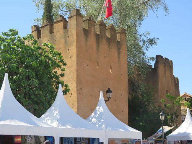 Historia de Chaouen
