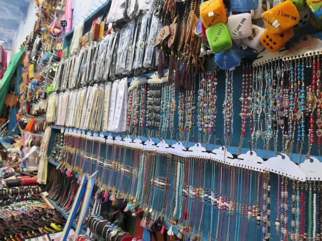 Qué comprar en Chaouen
