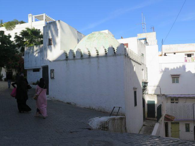Segundo puerto más grande de Marruecos