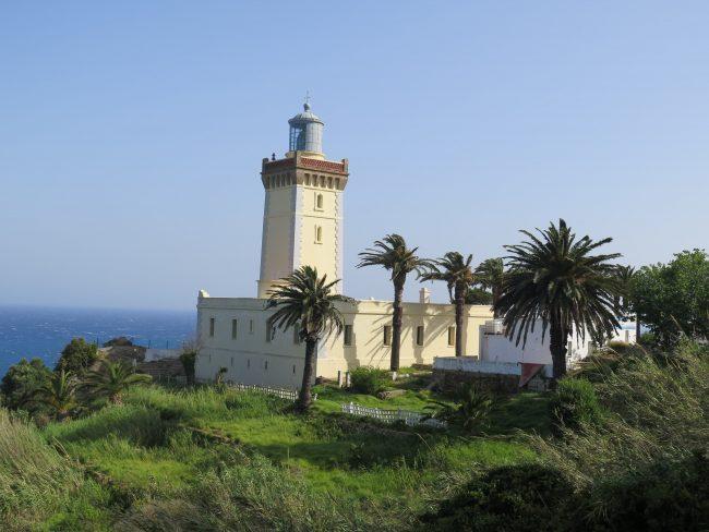 Costas de Marruecos