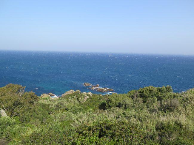 Leyendas del Cabo Espartel