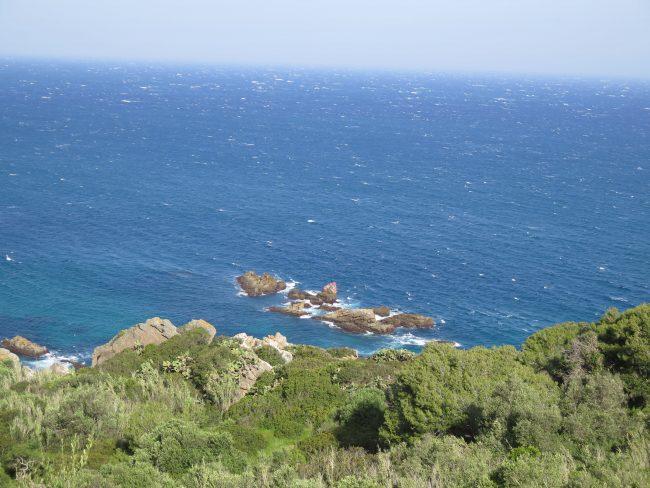 Historia del Cabo Espartel