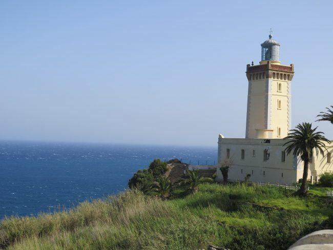 Principal cabo del Norte de Marruecos