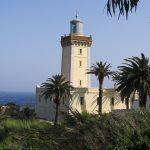 Alrededores de Tánger: Cabo Espartel