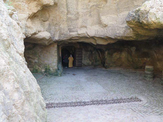 Cuevas Prehistóricas de Marruecos