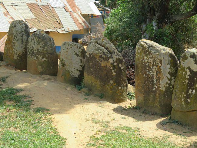 Lugares megalíticos de Marruecos