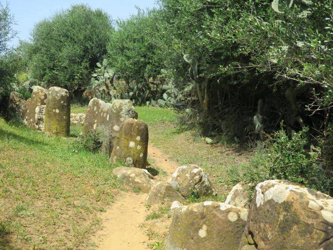 Las civilizaciones de los monumentos megalíticos