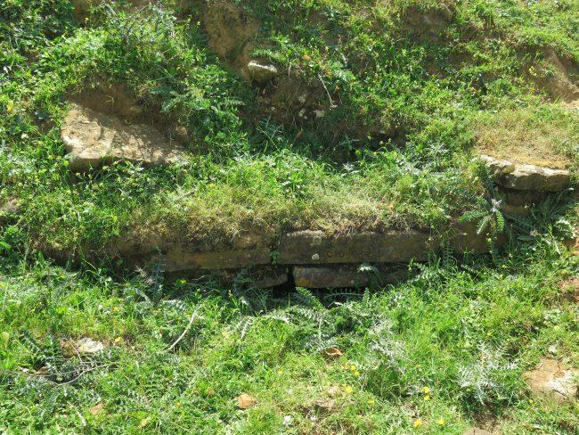 Monumentos funerarios de la Prehistoria en Marruecos