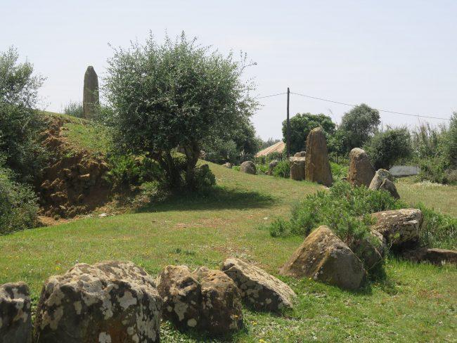 Prehistoria de Marruecos