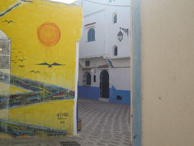 Turismo al Norte de Marruecos
