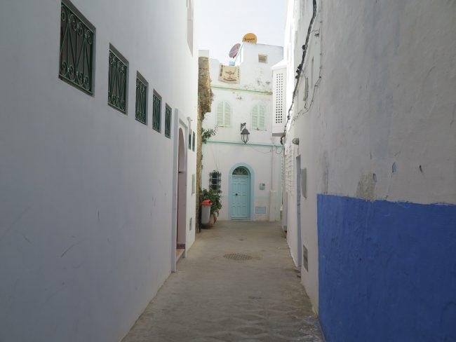 Sitios turísticos de Marruecos