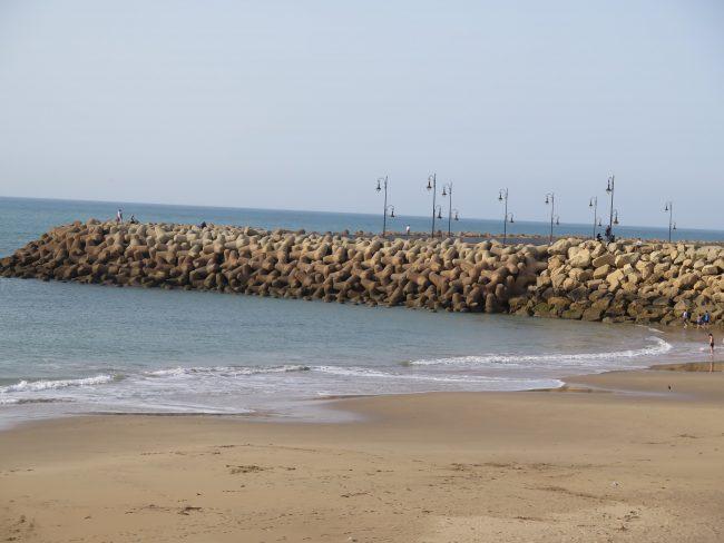 Ciudades costeras de Marruecos