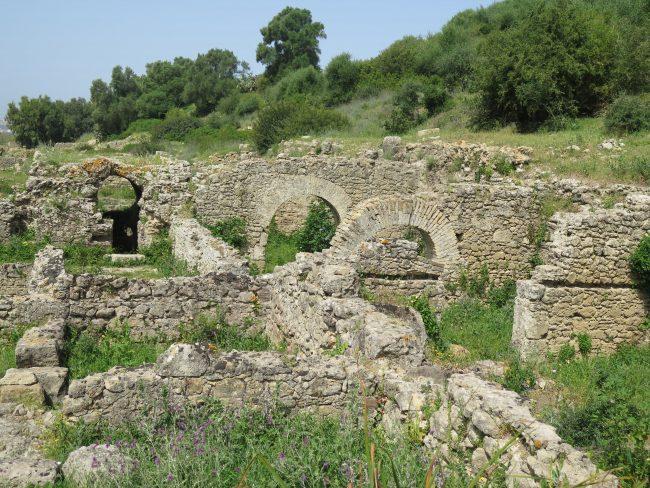 Principales ruinas Romanas de Marruecos