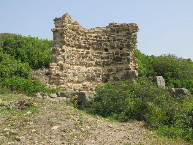 Excavaciones arqueológicas de Lixus