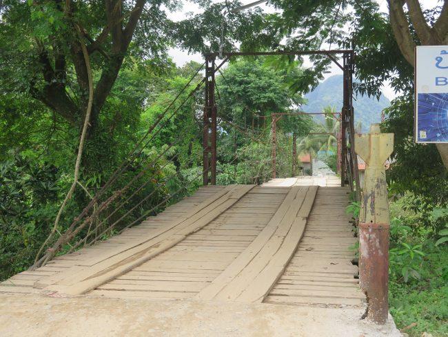 Lugares bellos de Laos