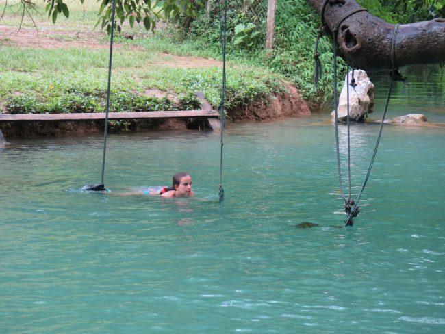 Lo mejor de Laos para niños