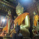 Lo + y lo – de Laos