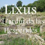 Videos: Las Ruinas de Lixus
