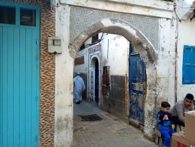Qué comprar en Essaouira