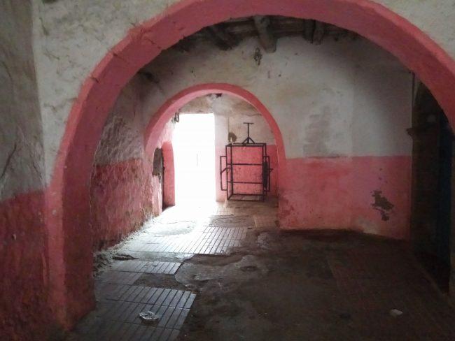Recorrido por la medina de Essaouira