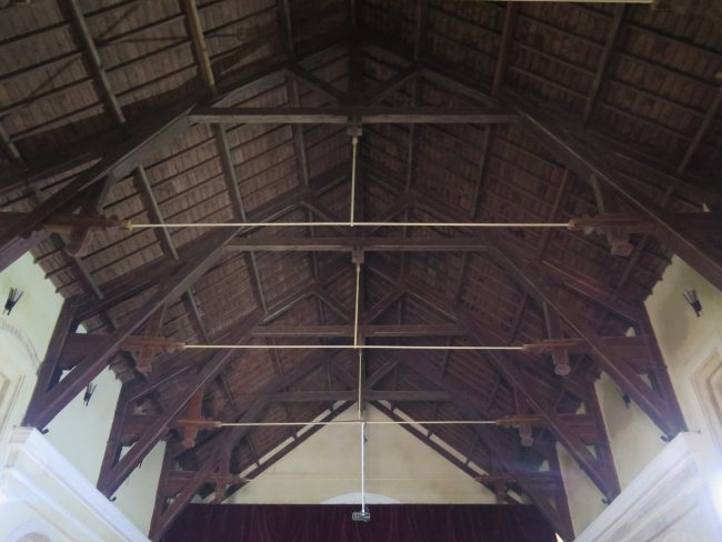 Iglesia de El Yadida